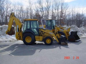 Snow Removal Overview by Tompkins Facility Service