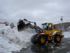 Snow Removal Network and Suppliers